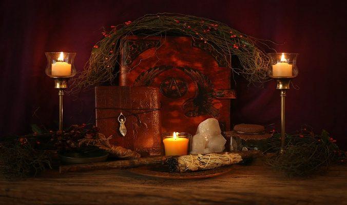 Curar enfermedades con un hechizo esotérico ¿Real o falso?
